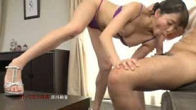 ガックガクの女/涼川絢音