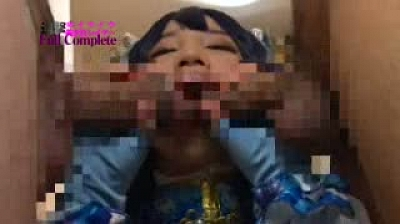追撃のイクイク美少女レイヤー Full Complete/篠宮玲奈 皆野あい 香苗レノン