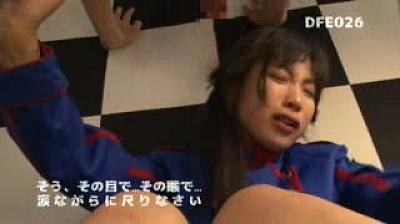 そう、その目でその喉で…涙ながらに尺りなさい/栄川乃亜