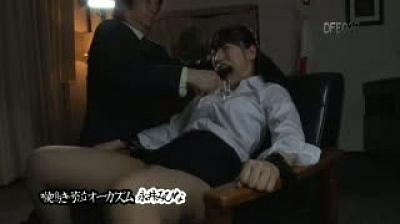 喉鳴き号泣オーガズム/永井みひな