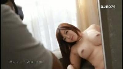 熟シャッ!! 熟女を溺愛するカタチ/KAORI