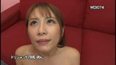 ドリシャッ!!/花咲いあん