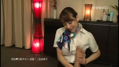 回春 巨乳サロン/三島奈津子