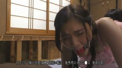 姉の卑猥な口と欲深い喉は、俺専用のくちマ●コ/美波沙耶